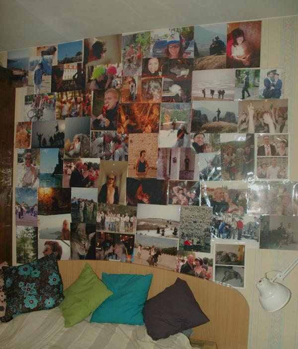 nuotraukų siena 2