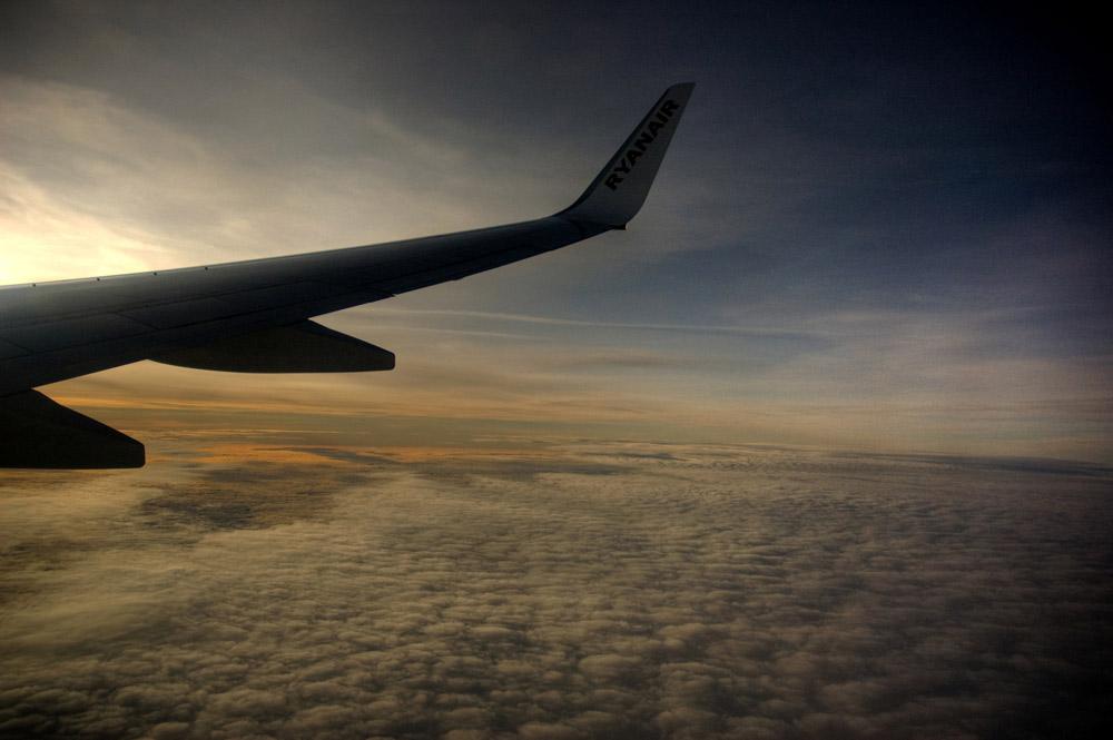 nesmagios Ryanair naujienos