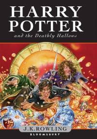 Haris Poteris ir Mirties relikvijos