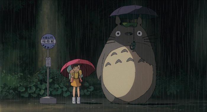 mano pažintis su Anime