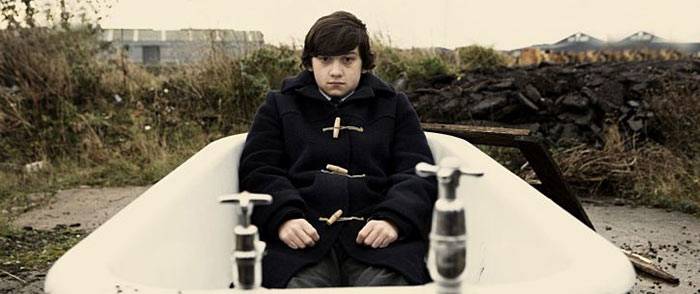 Submarine-movie