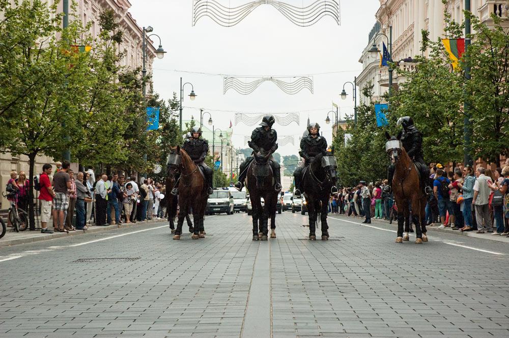 Baltic Pride 2013