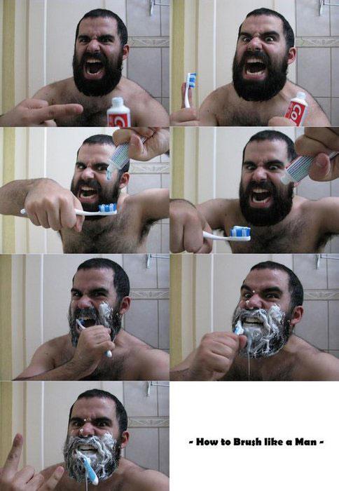 brush-like-a-man