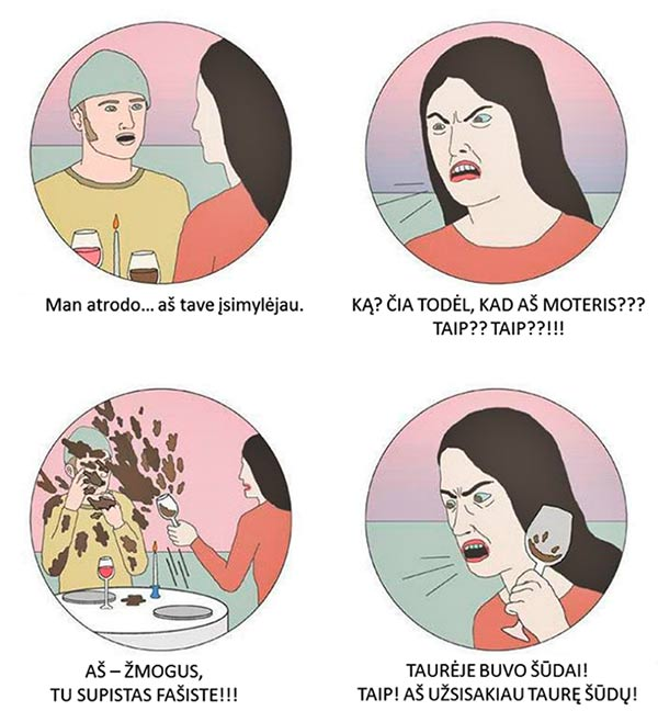 feminizmas-nutshell
