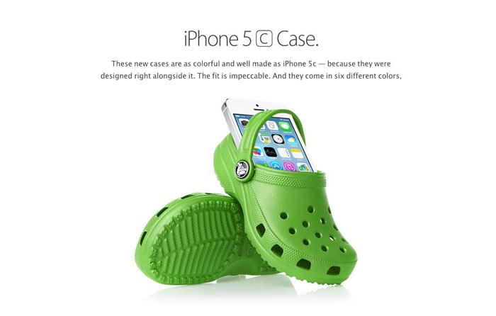 iphone-5c-crocs