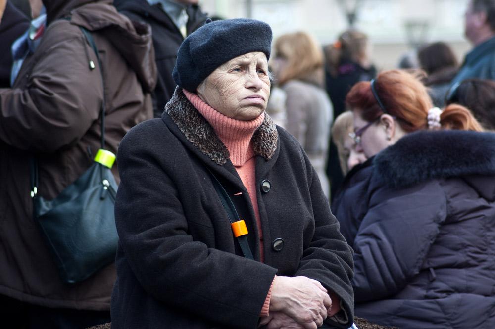 tautinių mažumų mitingas (2012 kovas)