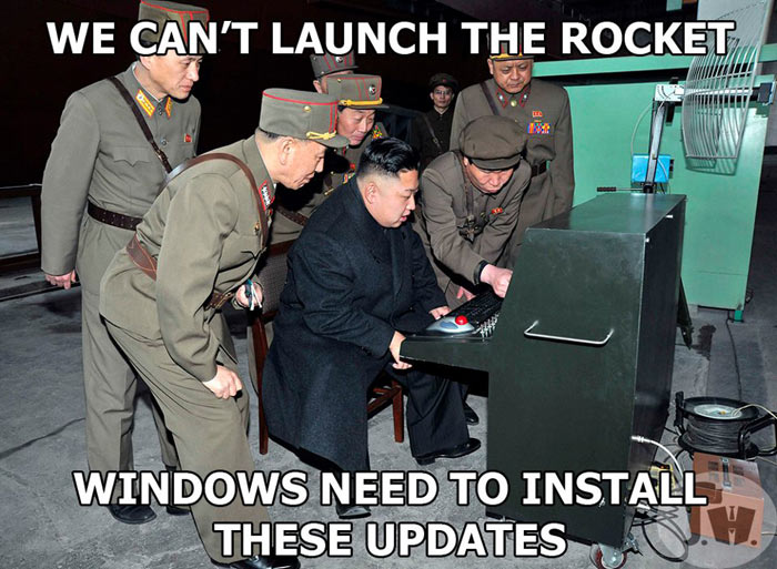north-korea-windows-install