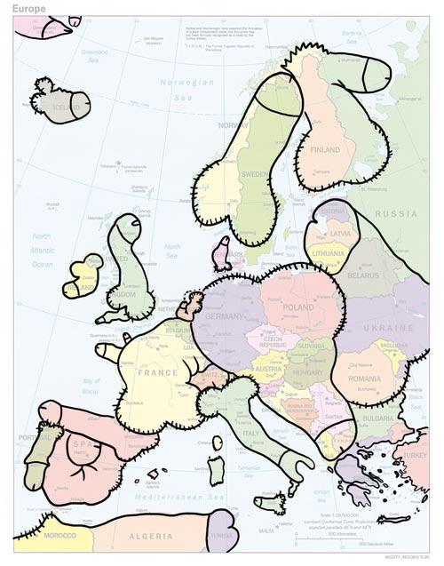 penis-map