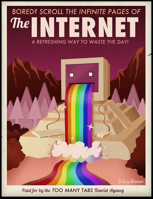 penktadienio internetai #28