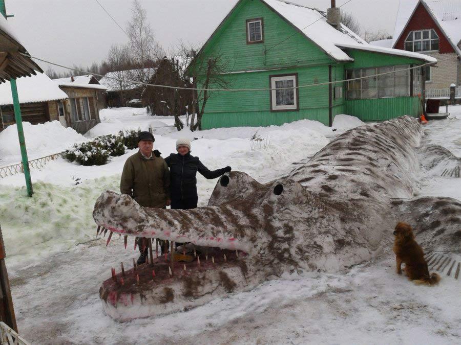 stanislovas-vasiliunas-krokodilas-sniegas