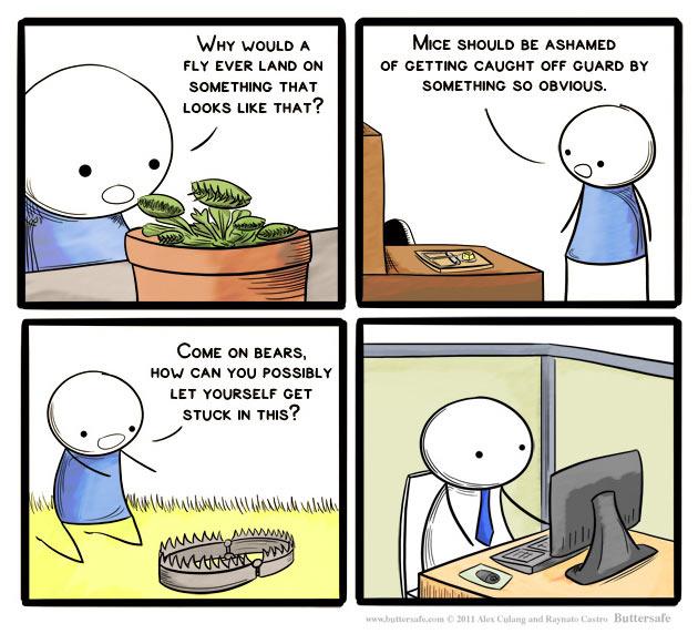 trap-internet