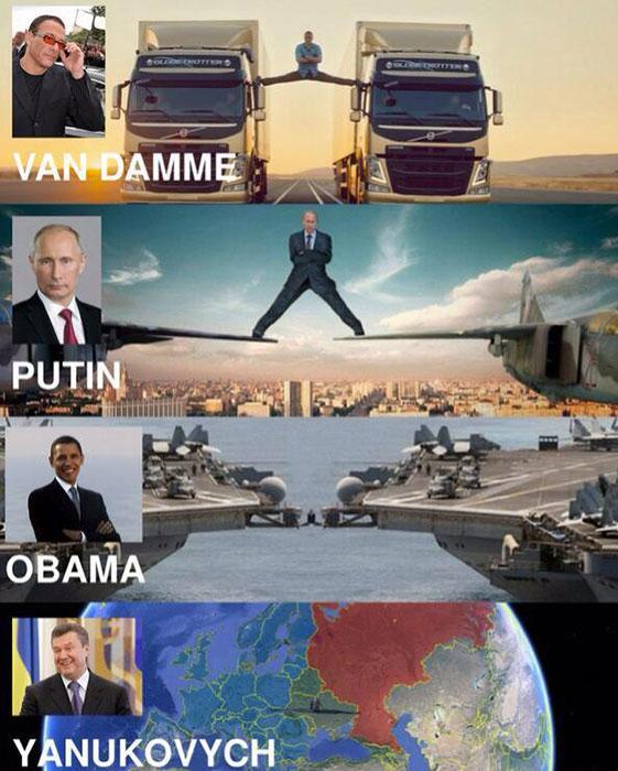 vandamme-obama-putin-janukovich