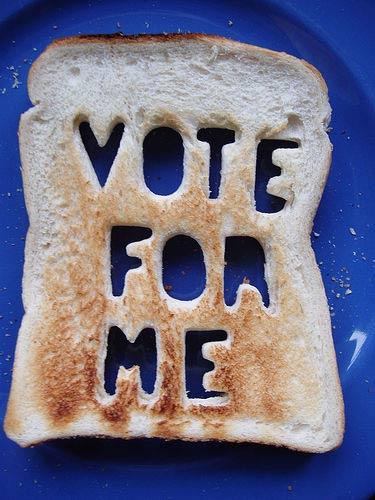 aš balsuosiu už Donskį