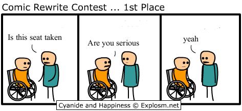 wheelchair-taken