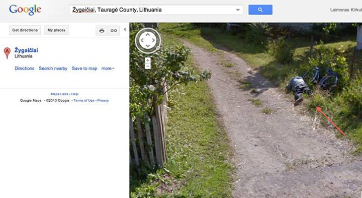 zygaiciai-google-maps